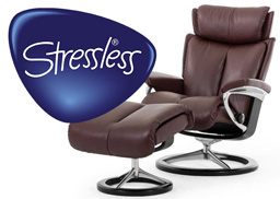 Stressless Promotion