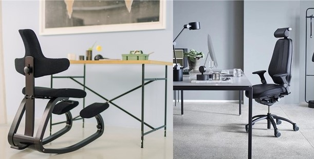 Why Don't We Sell Mesh-Seat Office Chairs?