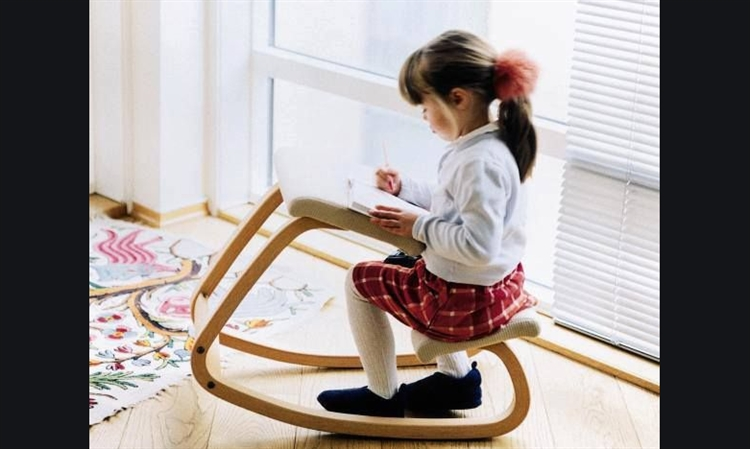 Benefits of Healthy Sitting for Children