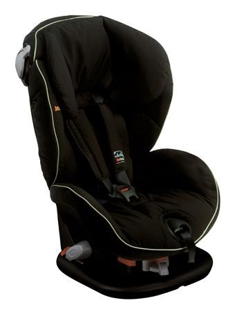BeSafe - iZi Comfort X3