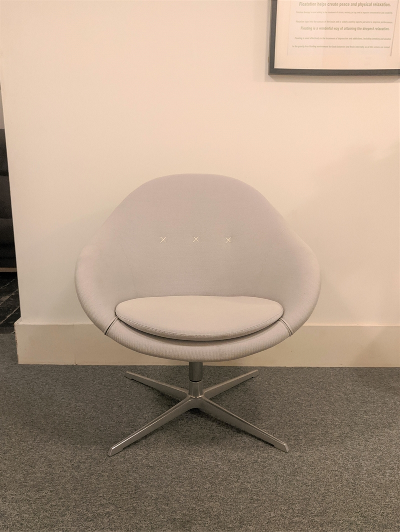 Varier Kokon Club Chair