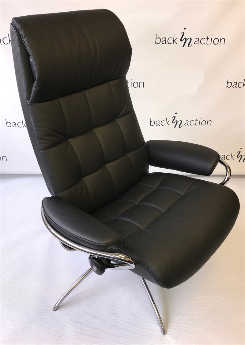 Stock Clearance Stressless Back In Action