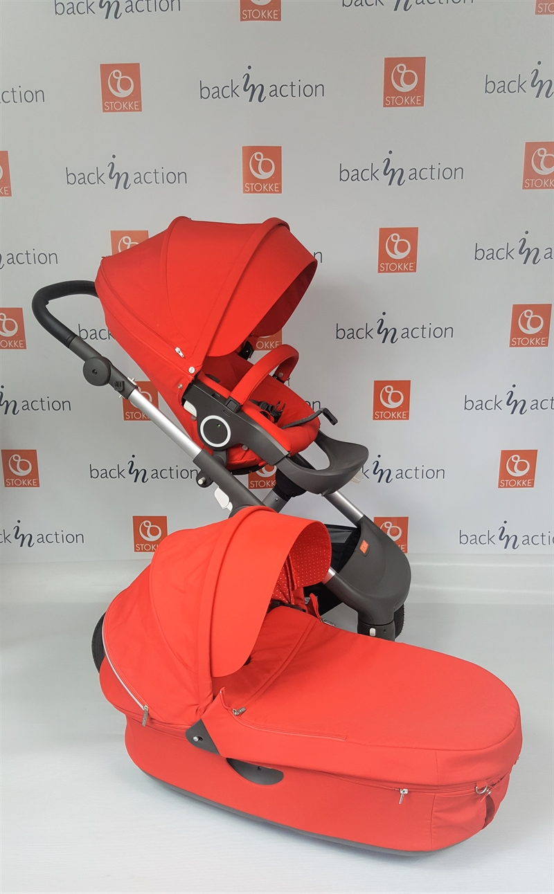 Stokke Trailz Pushchair Package