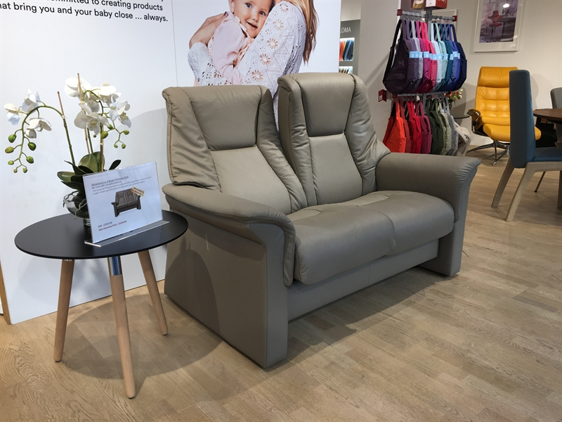 Stressless Lux Two Seater.