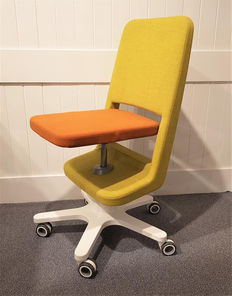 Moll S9 Ergonomic Office Chair