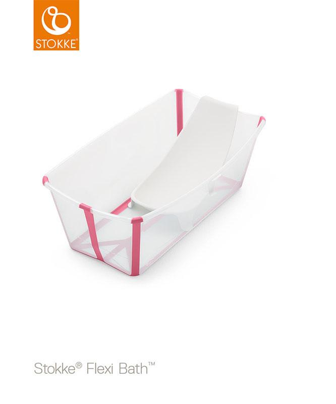 Stokke Flexi Bath V2 Bundle