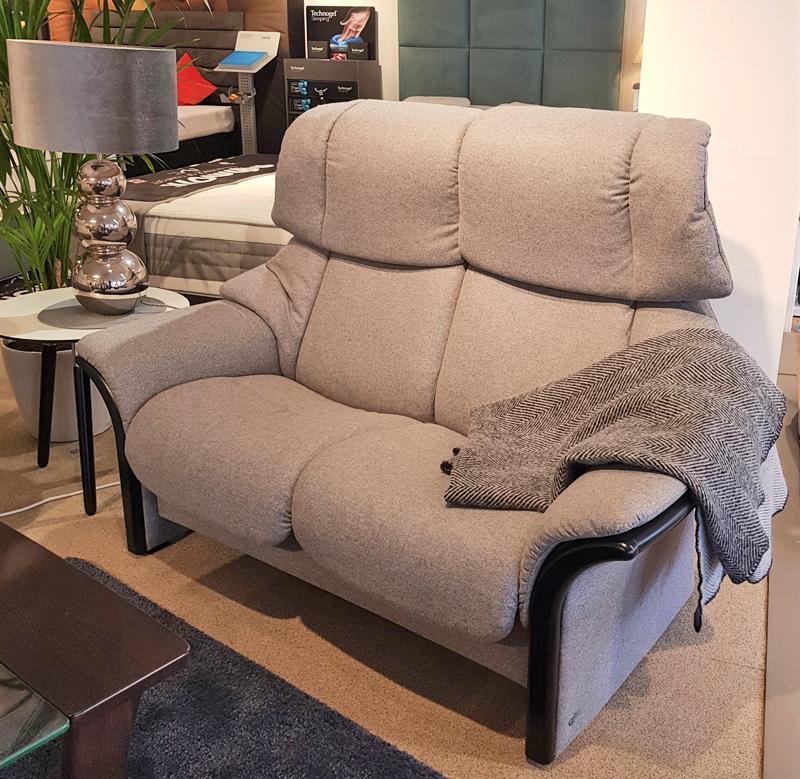 Stressless Eldorado Sofa - High Back