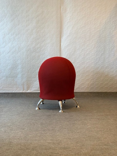 Sitness 5 Red
