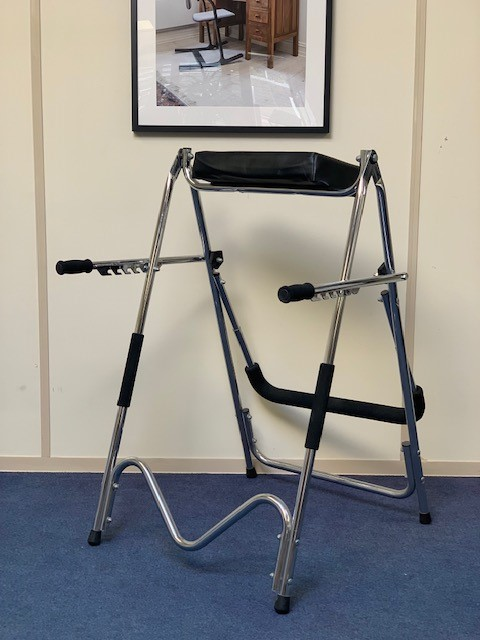 BacTrack Inversion Table