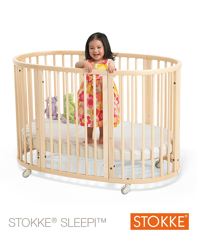 Sleepi<sup>&trade;</sup> Junior Bed Conversion Kit
