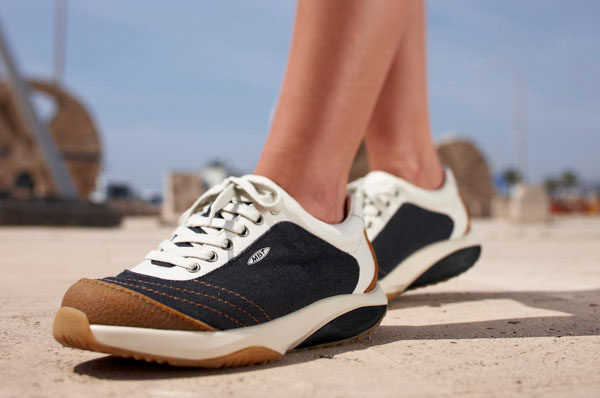 749cd8ebc40f MBT Shoes - Masai Barefoot Technology - Back in Action