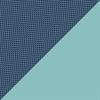 Sea Green Dusty Blue Nexus