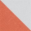 Patina Orange with Grey Mesh