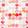 Linen Sillhouette Pink