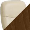 Garda Cream Walnut