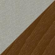 Calido Light Grey - Walnut