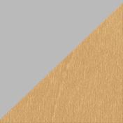 Dove Grey + Oak