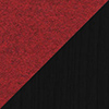 Dinamica Red - Black Ash