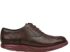Boston M WT Burnished Brown