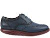 Boston M WT Burnished Navy