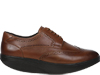 Oxford Wing Tip M Brown