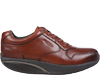 Said 6S Lace Up M Burnished Dark Brown