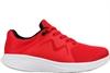 Yasu W Lace Up Red