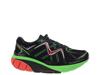 Zee 16 Running Shoe Black/Red/Lime