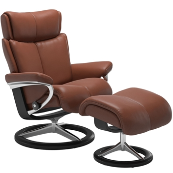 Stressless Magic Range