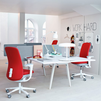 HAG SoFi Office Chair