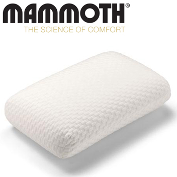 Mammoth Pillows