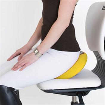 Human Tool Saddle Seat