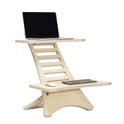 HumbleWorks Standing Mini Desk