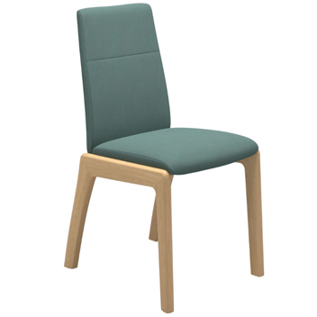 Chilli Low Dining Chair