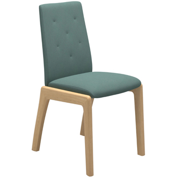 Rosemary Low Dining Chair