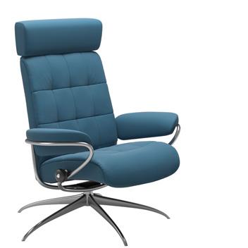 Stressless London Adjustable Headrest