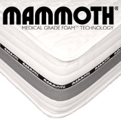 Mammoth Performace Mattress