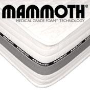 Mammoth Rise & Shine Mattresses