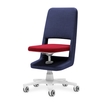 Moll S9 Home Office Chair