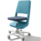 Moll S9 Ergonomic Chair