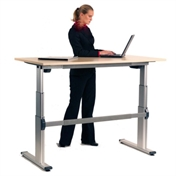 Sit-Stand Desks - BIA