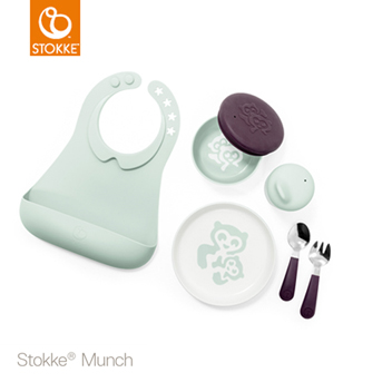 NEW Stokke® Munch Collection