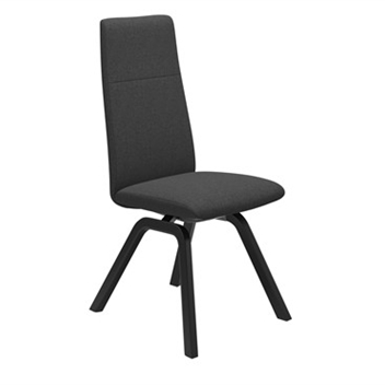 Chilli High Dining Chair