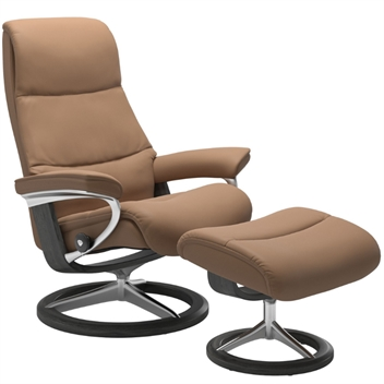 Stressless View Range