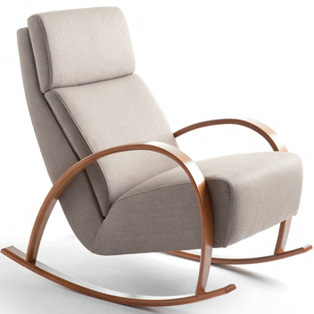 Modern Nursing Chair