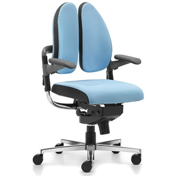 Grahl Duo-Back Chairs