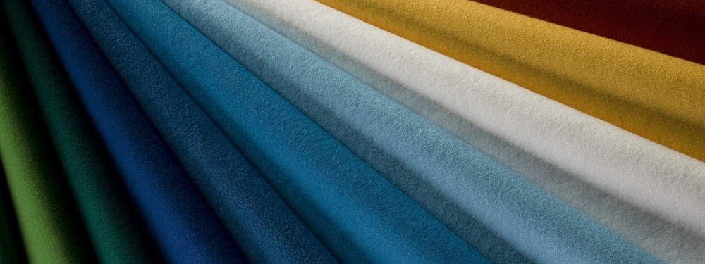 Dinamica: Our All Time Favourite Fabric