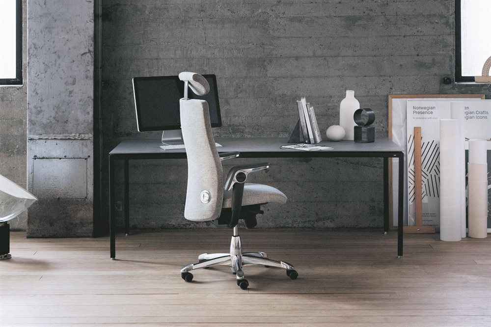 Exectutive Luxury Office Chair