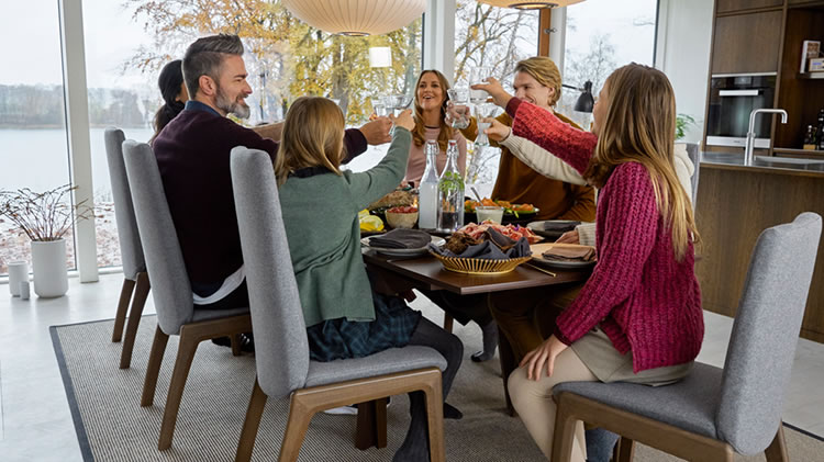 Stressless Dining - 20% discount