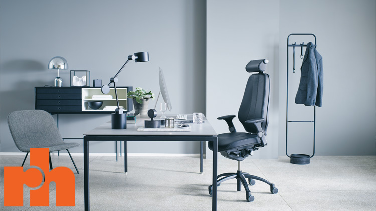 RH Office Chairs